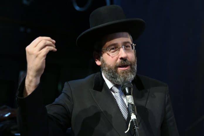 Israël - Un grand rabbin fait subir des tests ADN pour confirmer l'origine juive des futurs époux