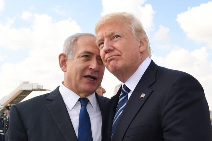 Israël encourage Trump à soutenir le Maroc sur le Sahara occidental