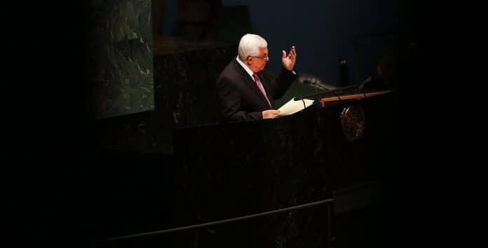 Israël va tuer Mahmoud Abbas selon la Ligue Arabe