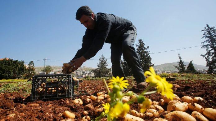 Israel intensifie la guerre commerciale avec les Palestiniens