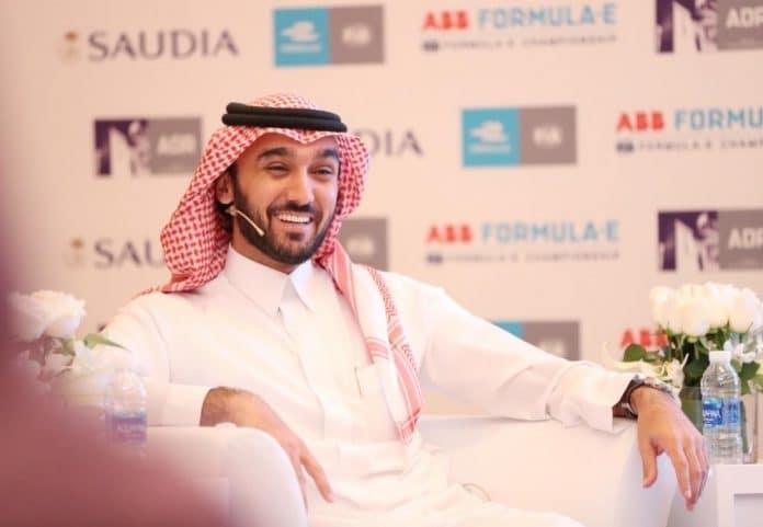 L'Arabie Saoudite lance le plus grand événement sportif de son histoire