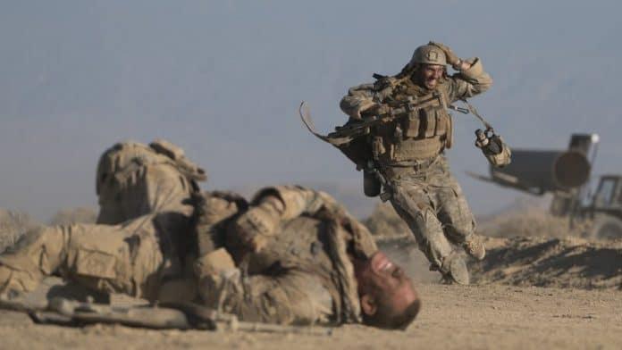 L'Iran affirme que 120 soldats américains ont été tués lors d'attaques contre une base irakienne