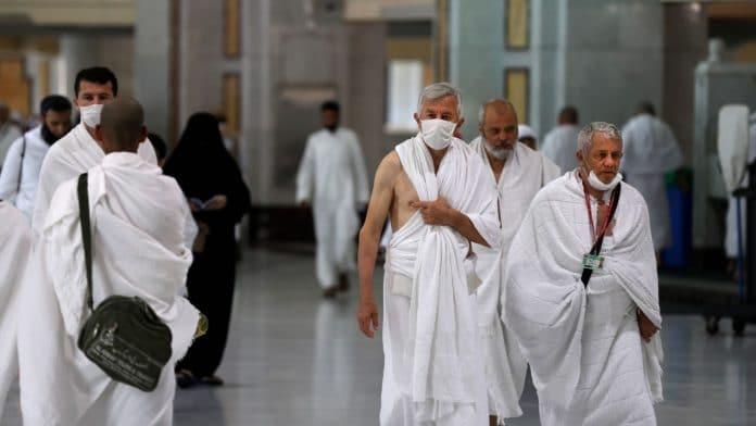 La Mecque - L'Arabie saoudite prend des mesures drastiques pour lutter contre le Coronavirus