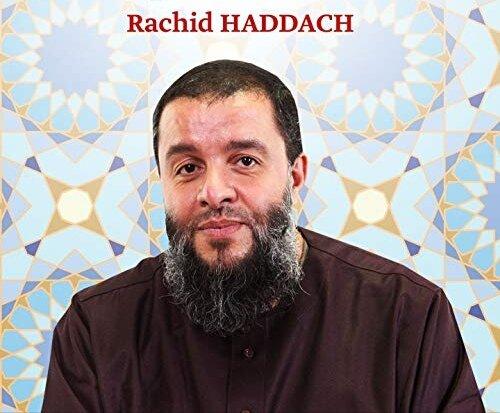 La prière funéraire du professeur Rachid Haddach rassemble des dizaines de milliers de musulmans