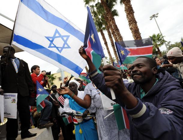 Le Soudan se dirige vers la reconnaissance d'Israel dans un changement historique