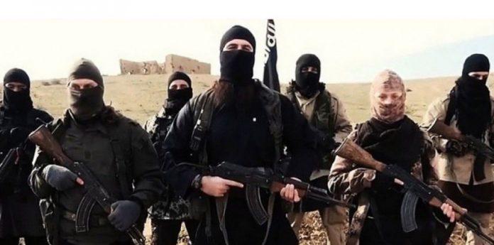 Daech revendique une attaque terroriste en Algérie