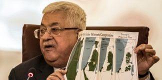 Les Palestiniens rompent toutes leurs relations avec Israël et les États-Unis