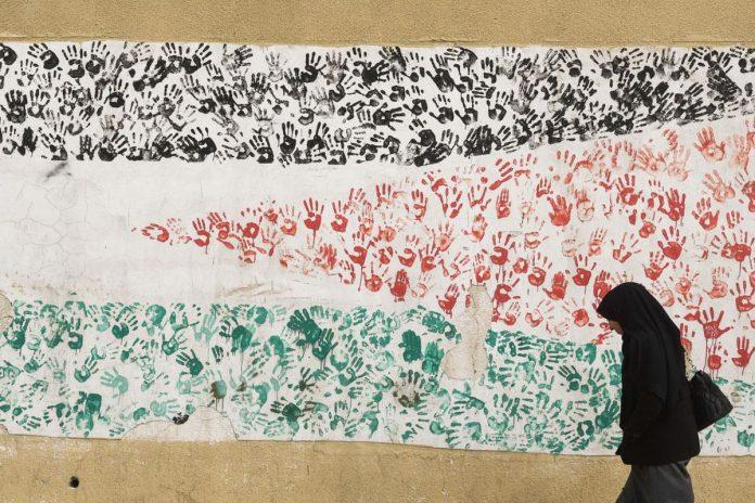 Les Palestiniens sont prêts à signer un accord de paix avec Israël dans les deux semaines