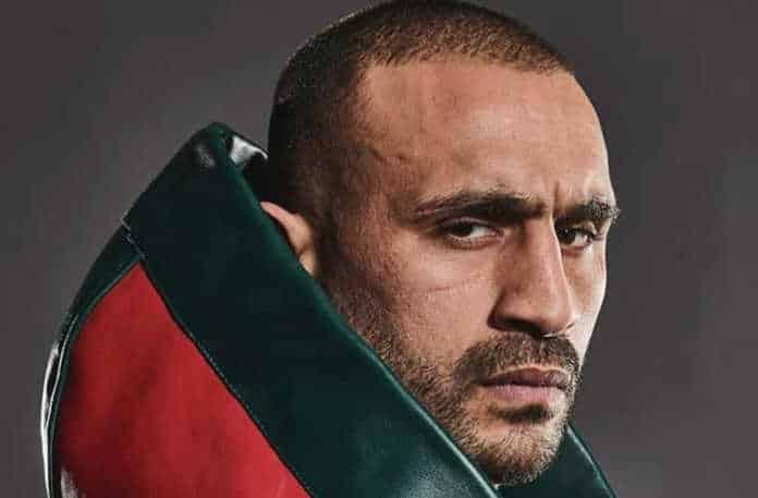 Luis Tavares met au défie le champion Badr Hari pour un prochain combat