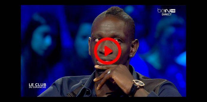 Mamadou Sakho revient sur la mort de son père dans une vidéo émouvante