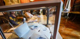 Marseille - Une liste électorale situe Tel-Aviv en «Ex-Palestine»