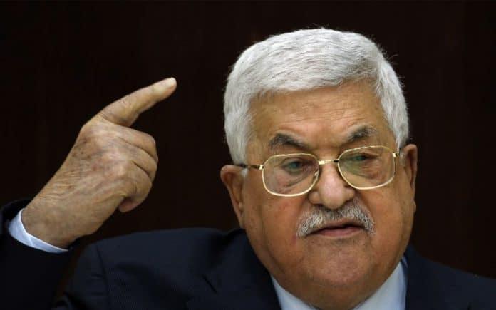 Palestine - Israël souhaite un président «jeune et pragmatique» qui succède à Mahmoud Abbas