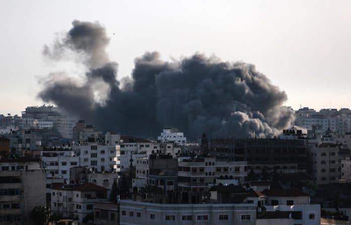 Palestine - L'ONU ordonne le respect d'une solution à deux États