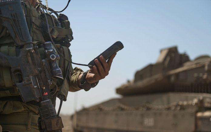 Palestine - Le Hamas a piraté des centaines de smartphones de soldats israéliens