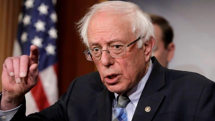 Présidentielles US - Bernie Sanders déplacerait l'ambassade des Etats-Unis de Jérusalem occupée à Tel Aviv