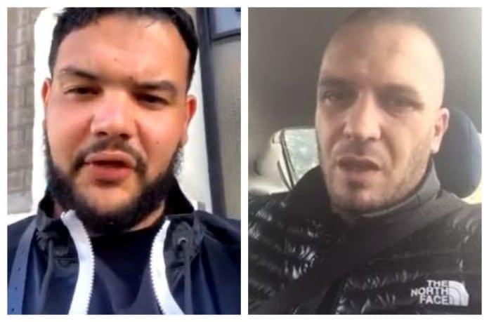 Sadek agresse Bassem Braiki - Le parquet ouvre une enquête judiciaire