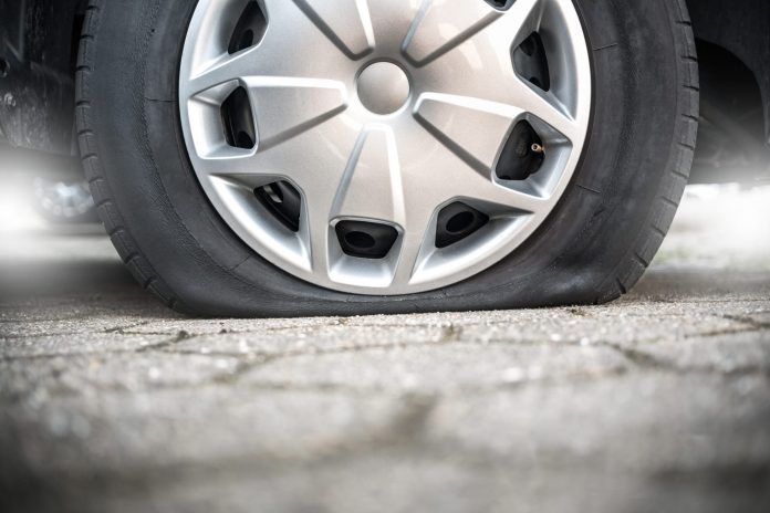 Strasbourg - Un homme est poursuivi pour avoir crevé les pneus de femmes voilées avec la mention «No Hijab»4