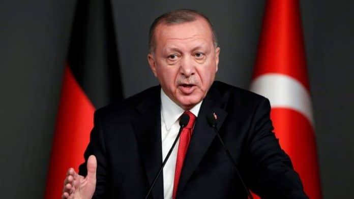 Syrie - Erdogan menace d'une offensive «imminente» qui fait réagir la Russie