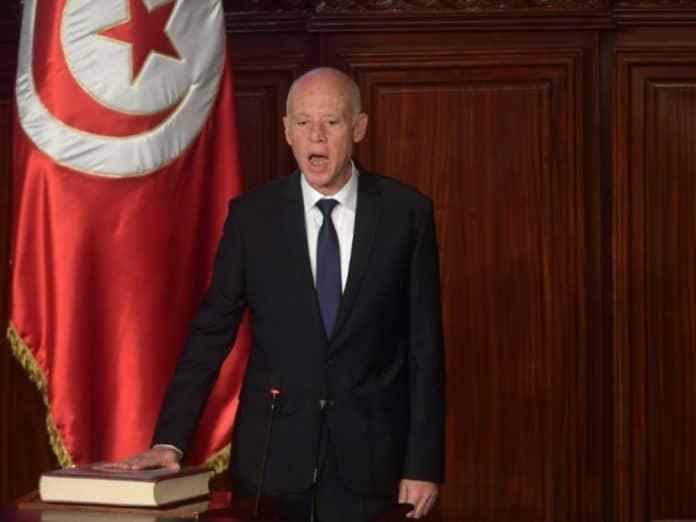 Tunisie - Le président Kaïs Saïed menace de dissoudre le Parlement