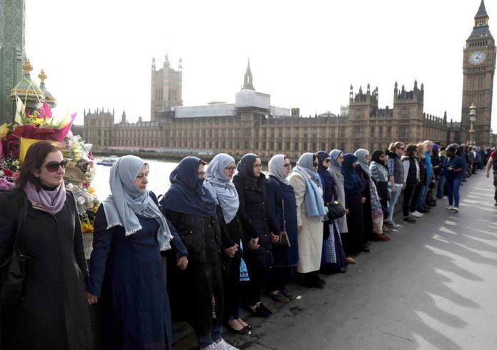 Un exode massif de Musulmans touche le Royaume-Uni2