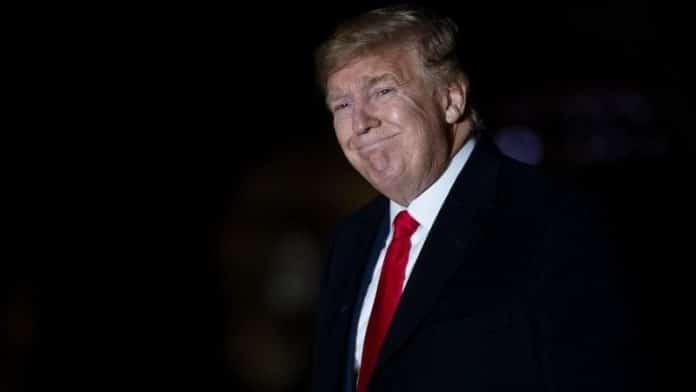 «Deal du Siècle»- Une plainte a été déposée contre Donald Trump pour crime contre des Palestiniens