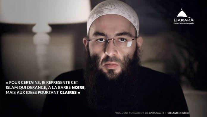 « La France déteste profondément l'Islam » s'indigne Idriss Sihamedi, président de BarakaCity