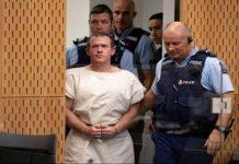 Le tueur des mosquées de Christchurch plaide finalement coupable