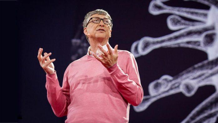 Un virus hautement contagieux tuera des millions de personnes a déclaré Bill Gates en 2015 - VIDEO