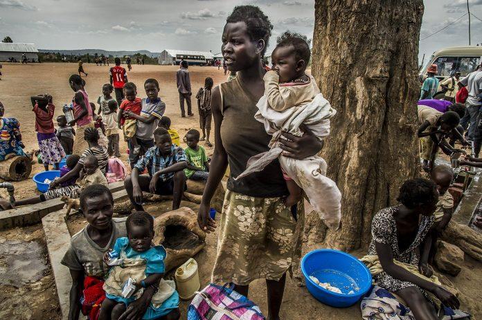 Afrique - La propagation du Covid-19 dans les camps de réfugiés inquiète