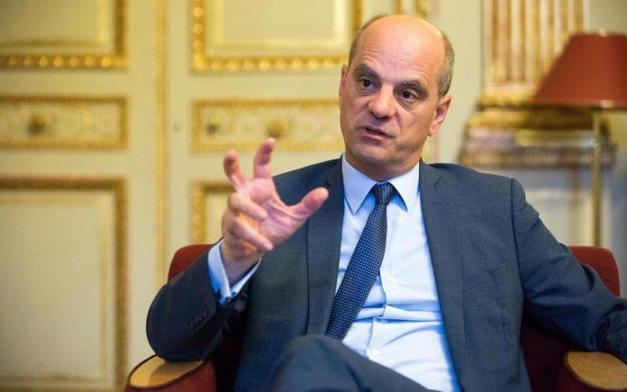 Blanquer déclare possible la reprise des cours le 4 mai