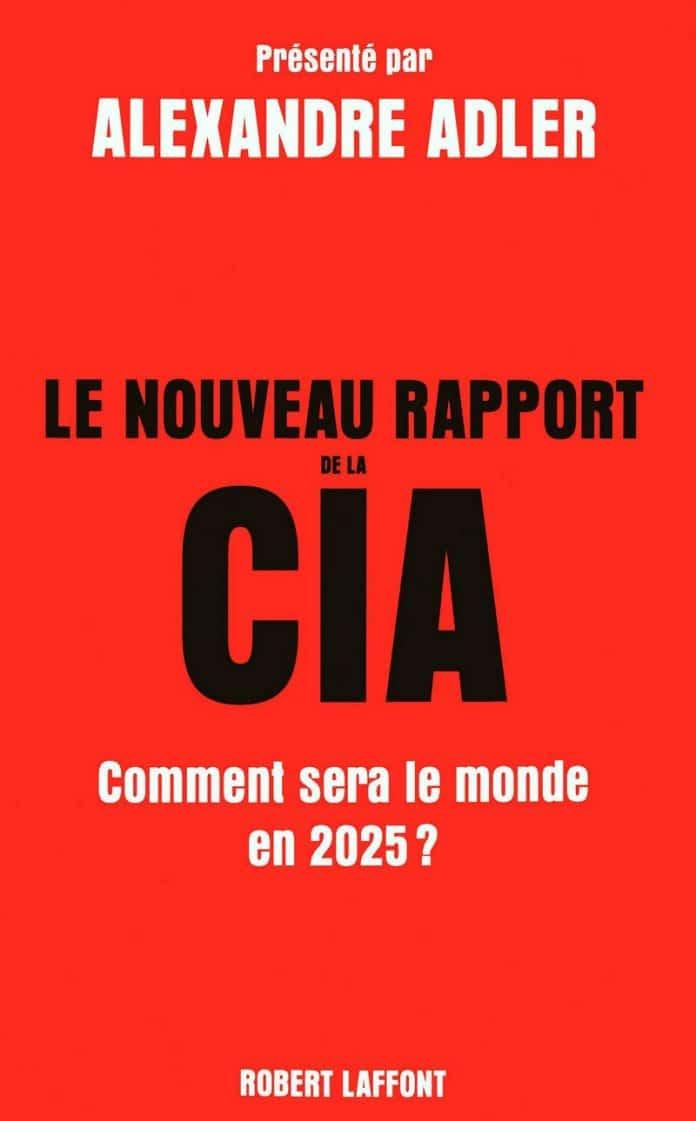 CORONAVIRUS - ce rapport de la CIA qui avait tout prédit en 2009
