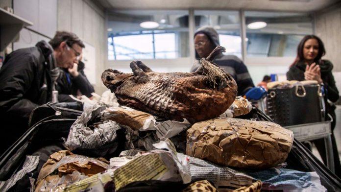 Comment du singe et du crocodile se retrouve au menu de plusieurs commerces parisiens