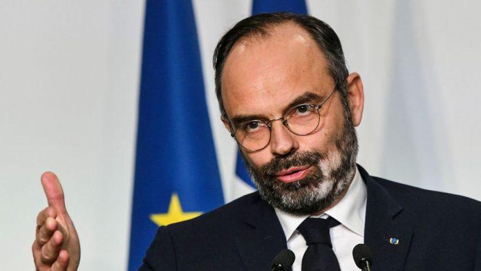 Confinement - Edouard Philippe annonce une prolongation jusqu'au 15 avril