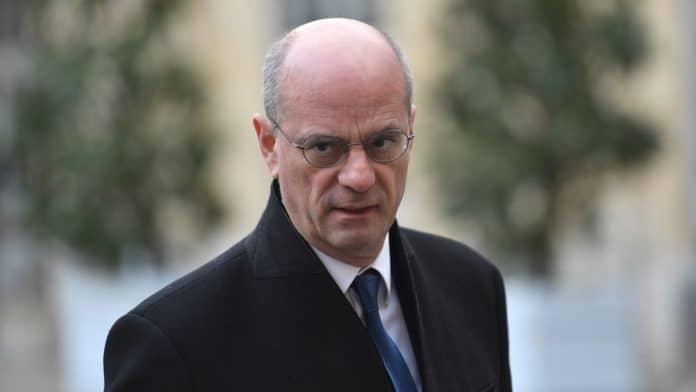 Coronavirus des Français seront probablement contaminés estime le ministre de lEducation