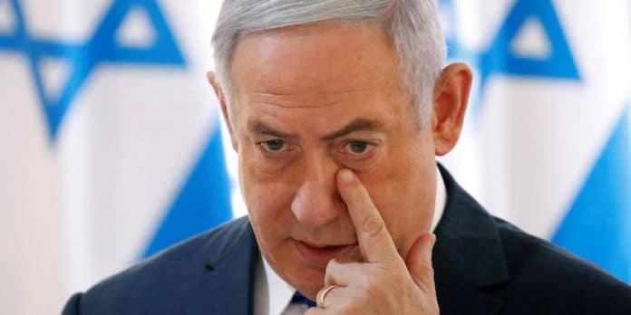 Coronavirus - Benjamin Netanyahou est placé en quarantaine