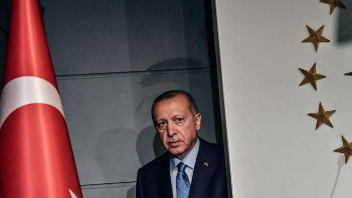 Coronavirus - Erdogan accuse les pays occidentaux de manquements et présage une transformation du monde