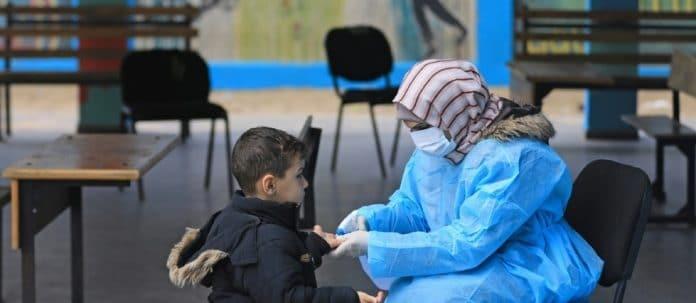 Coronavirus - Gaza possède seulement 2 kits de test pour 2 millions de personnes