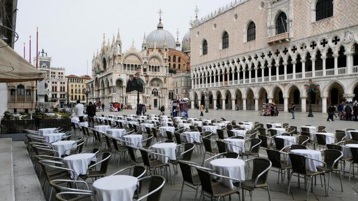 Coronavirus - L'Italie met en quarantaine plus de 15 millions de personnes