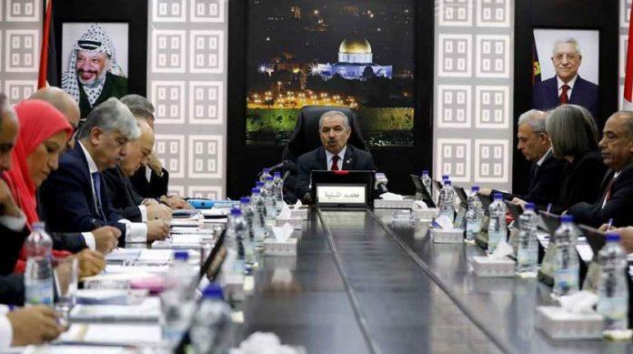 Coronavirus - L'Autorité Palestinienne envisage de fermer les frontières avec la Jordanie