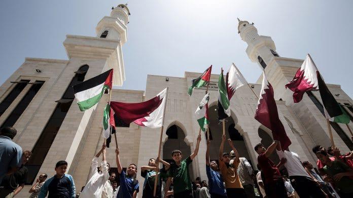 Coronavirus : Le Qatar fait un don de 150 millions de dollars à Gaza