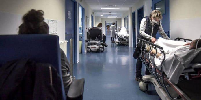 Coronavirus - Le bilan quotidien de l'épidémie en France