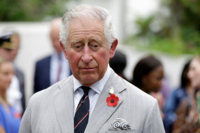 Coronavirus - Le prince Charles testé positif au Covid-19