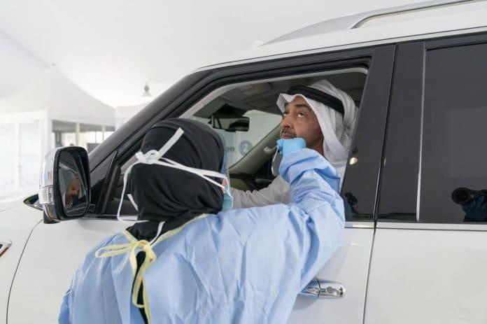Coronavirus - Les Emirats Arabes Unis s'apprêtent à fournir les tests de dépistage les plus rapides et les plus efficacesau monde