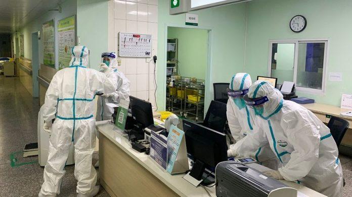 Coronavirus - Les hôpitaux de Paris seront submergés «dans les 48 heures»