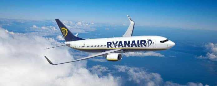 Coronavirus - Ryanair supprime tous ses vols jusqu'à juin