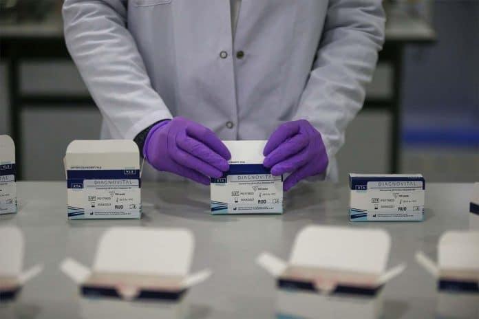 Coronavirus- la Turquie rejette des kits de test chinois qui donnaient de faux résultats