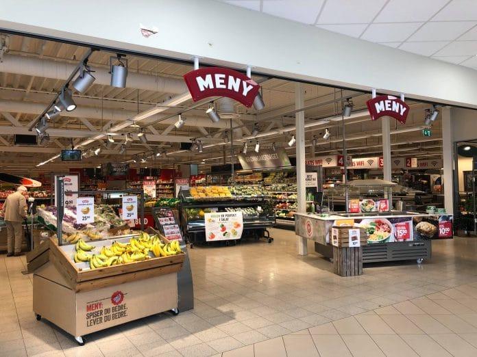 Danemark - Un magasin lutte contre les achats frénétiques avec une idée créative