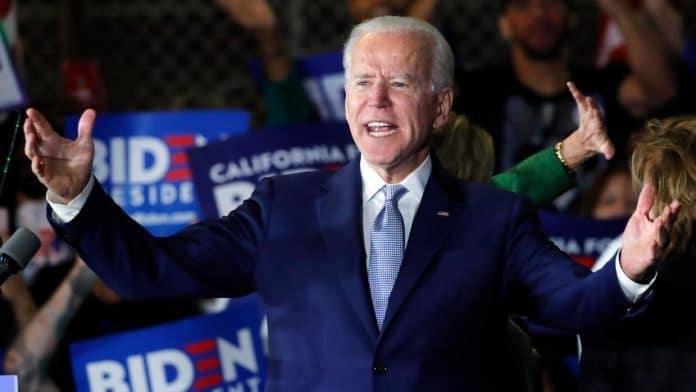 Etats-Unis - «Je suis sioniste. Il n'est pas nécessaire d'être juif pour être sioniste » lâche Joe Biden