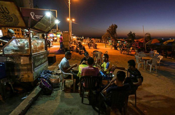 Gaza est « l'endroit le plus sûr du monde » face au Coronavirus grâce à Israël