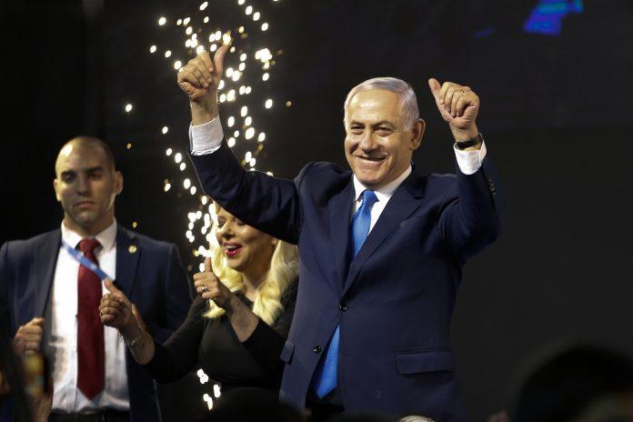 Israël - Netanyahou célèbre sa victoire et promet des accords de paix avec les pays arabes
